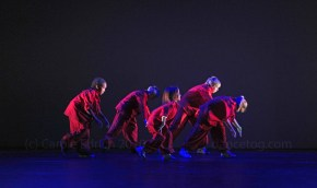 Avant Garde Youth at East London Dance