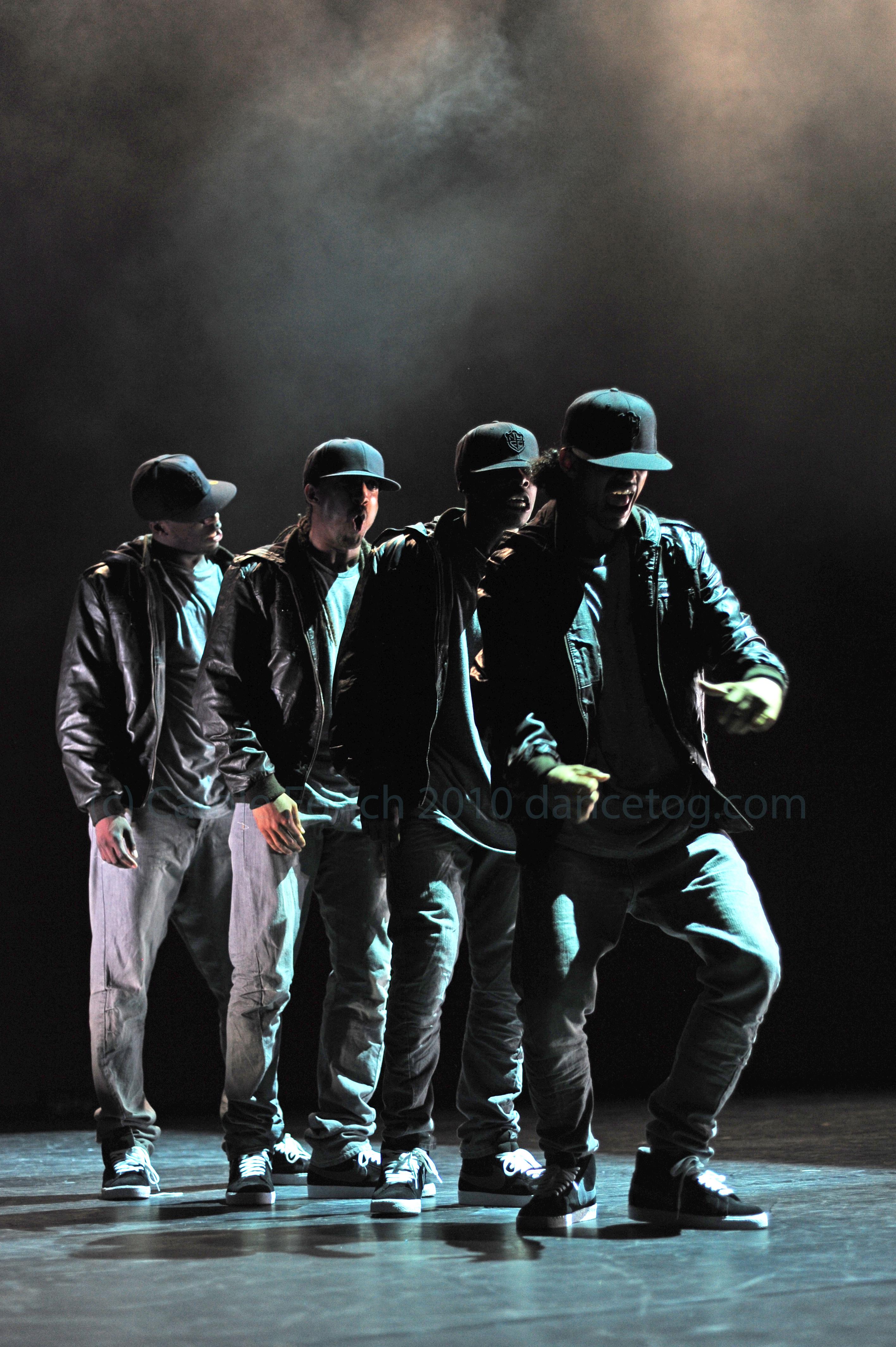 krump on blue boys | Carole Edrich Dance