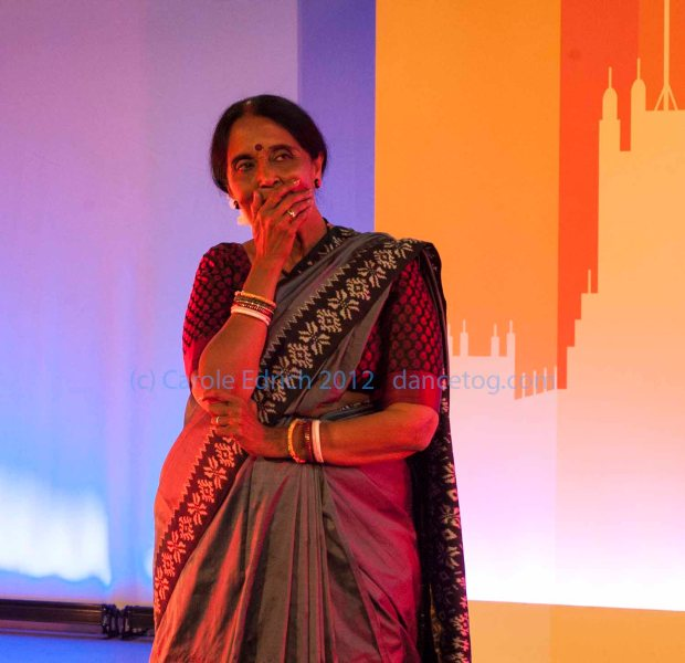 Bisakha Sarker in 'Memory' at Arts In Parliament 10th August 2012