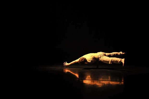 Toni Adigun's OMI performed at Sadler's Wells Breakin' Convention 2012