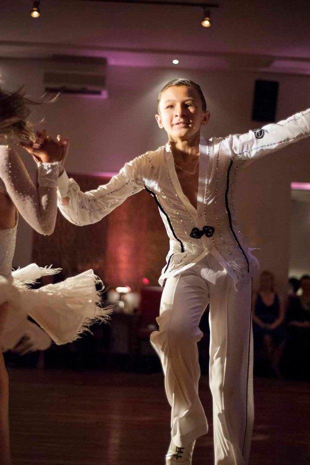 Shooting Stars Charity Ball for Parkinsons UK at Stardust Ballroom in London, (c) Carole Edrich 2012
