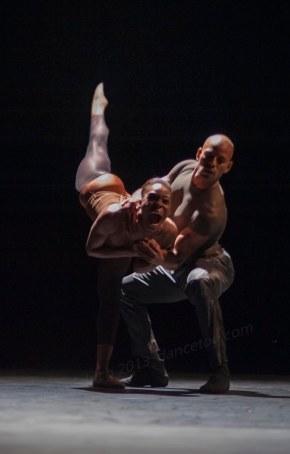 Boston Ballet, (c) Carole Edrich 2013