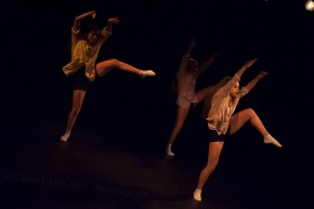 Let Him Go, part of Presence by One Youth Dance at Platform, Finsbury Park, London