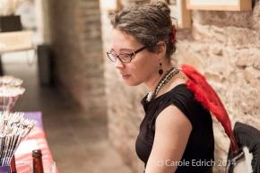 Encuentro Una Mirada 2014, (c) Carole Edrich 2014