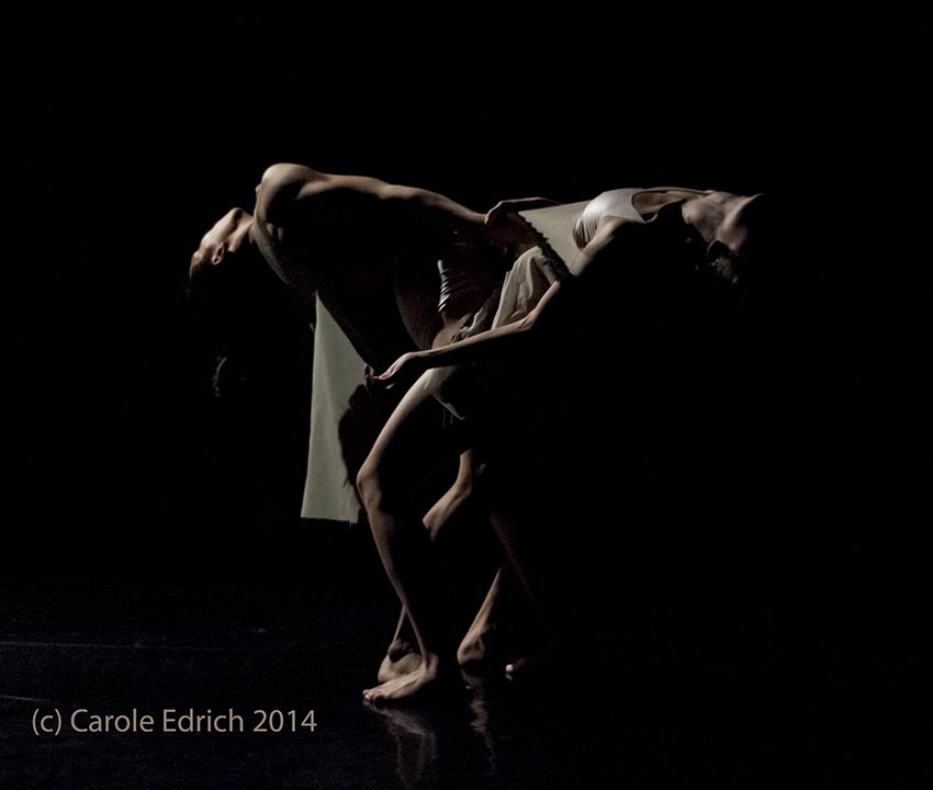 Vuong 10, premiered at Rich Mix, Bethnal Green London, (c) Carole Edrich 13/12/14