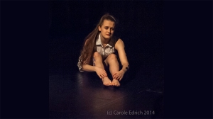 Pretty Hurts, a One Youth Dance performance, (c) Carole Edrich 2014