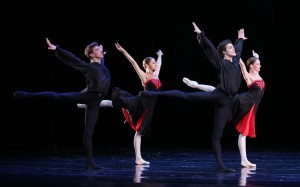 Mariinsky Ballet, promo shot. Not mine. (c) N.Razina
